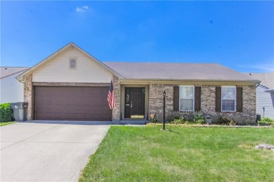 5238 Mesa Verde Drive, Indianapolis, IN 46237 - #: 21579640