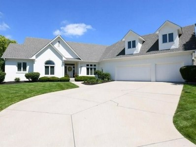 10758 Burning Ridge, Fishers, IN 46037 - #: 21579642