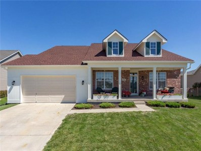 942 Burgess Hill Pass, Westfield, IN 46074 - MLS#: 21579646