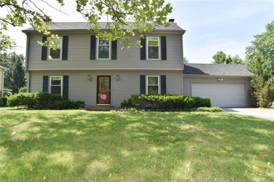 3119 Amherst Street, Indianapolis, IN 46268 - #: 21579649