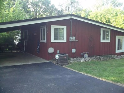 9207 Southeastern Avenue, Indianapolis, IN 46239 - #: 21579652