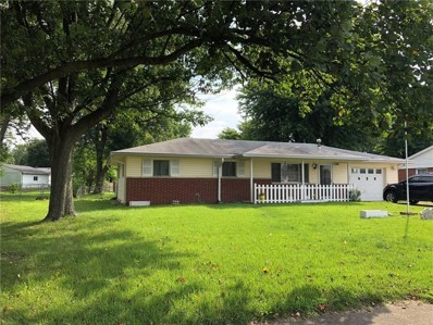 430 N Monroe Street E, Mooresville, IN 46158 - #: 21579653