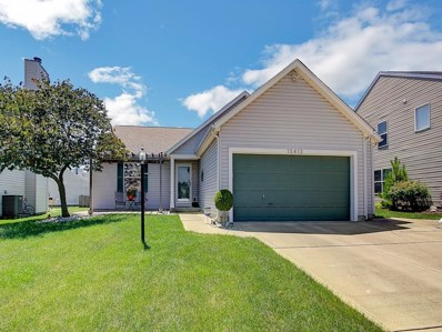 12413 Carriage Stone Drive, Fishers, IN 46037 - #: 21579658