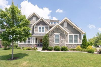 14688 Pleasant Crest Avenue, Fishers, IN 46037 - #: 21579667