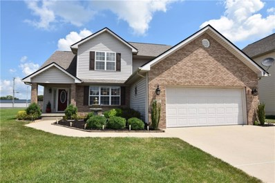 1922 St James Place, Columbus, IN 47201 - MLS#: 21579682