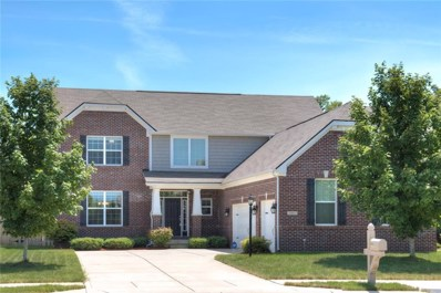 14413 Wolverton Way, Fishers, IN 46037 - #: 21579713
