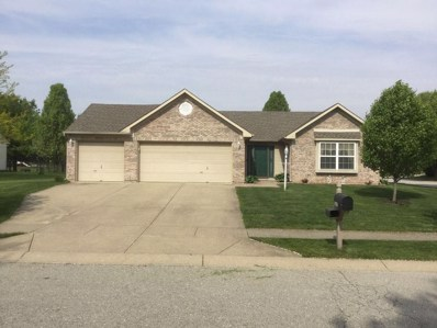 19081 Key Club Drive, Noblesville, IN 46062 - #: 21579717