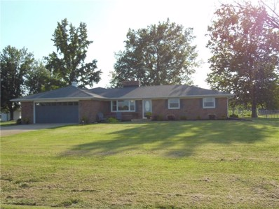 7941 N 650 Road W, Fairland, IN 46126 - #: 21579744