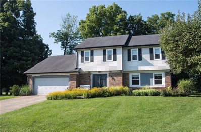 30 Hampshire Court, Noblesville, IN 46062 - #: 21579753