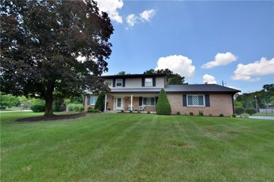7040 Creekside Lane, Indianapolis, IN 46220 - #: 21579760