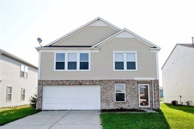 2839 Mozart Way, Indianapolis, IN 46239 - MLS#: 21579783