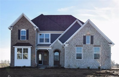 2467 S Maple Creek Drive, Westfield, IN 46074 - MLS#: 21579790