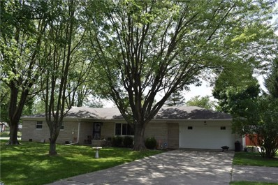 4912 Tincher Road, Indianapolis, IN 46221 - MLS#: 21579801