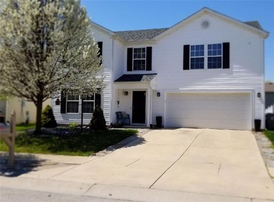 15005 Deer Trail Drive, Noblesville, IN 46060 - #: 21579805