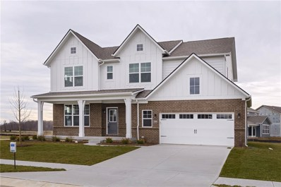15685 Whelchel Drive, Fishers, IN 46037 - MLS#: 21579809