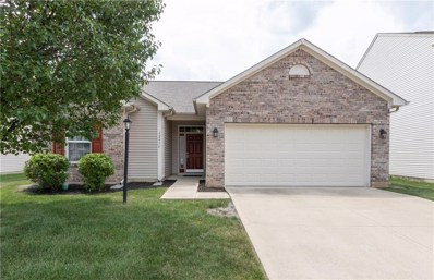 12458 Berry Patch Lane, Fishers, IN 46037 - #: 21579816