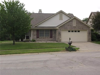 5121 Ashbrook Drive, Noblesville, IN 46062 - #: 21579846