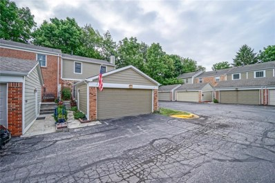 319 Amys Run Court, Carmel, IN 46032 - #: 21579848