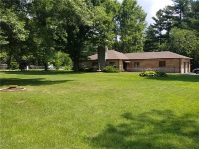 8775 Lafayette Road, Indianapolis, IN 46278 - #: 21579853