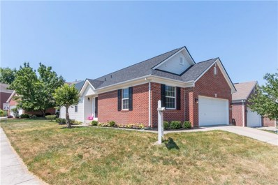 8055 Barksdale Way, Indianapolis, IN 46216 - MLS#: 21579854