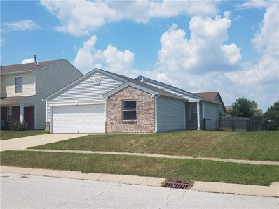 740 Adagio Drive, Greenwood, IN 46143 - #: 21579882