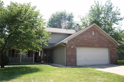 2910 Prairie Stream Way, Columbus, IN 47203 - #: 21579888