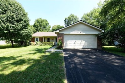 1240 W 79th Street, Indianapolis, IN 46260 - MLS#: 21579904