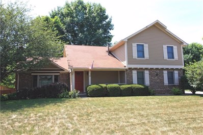 1896 Deer Pass, Greenwood, IN 46143 - #: 21579914