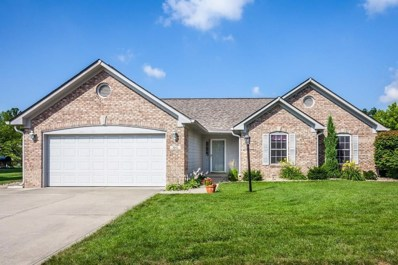 7842 Stratfield Drive, Indianapolis, IN 46236 - #: 21579926