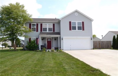 1429 Redwood Drive, Greenfield, IN 46140 - #: 21579935
