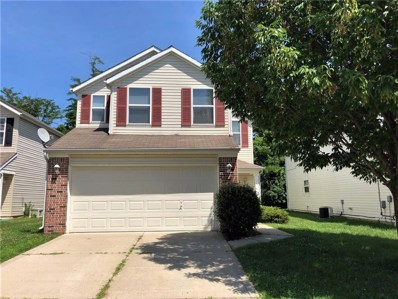 5691 Cheval Lane, Indianapolis, IN 46235 - #: 21579939