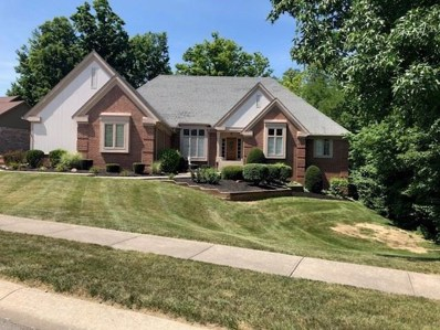 8244 Twin Pointe Circle, Indianapolis, IN 46236 - #: 21579944