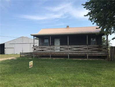 7557 E 550 S, Waldron, IN 46182 - #: 21579968