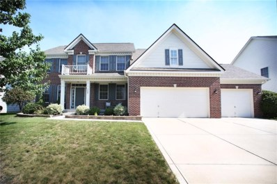 1288 Liberty Drive, Westfield, IN 46074 - MLS#: 21579971