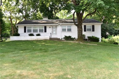 3735 E 55th Street, Indianapolis, IN 46220 - MLS#: 21580011