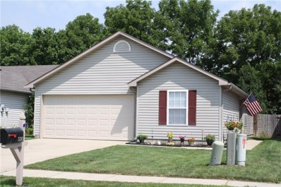 320 Red Tail Lane, Indianapolis, IN 46241 - #: 21580012