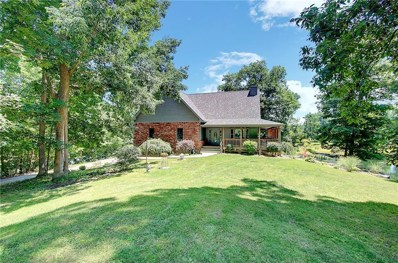 455 Rolling Hills Drive, Martinsville, IN 46151 - #: 21580023