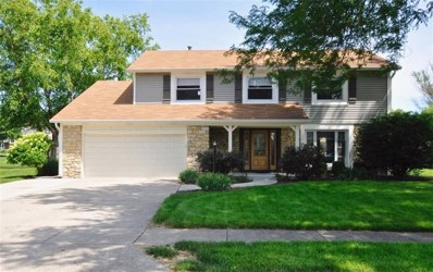 4954 Essex Drive, Carmel, IN 46033 - MLS#: 21580024