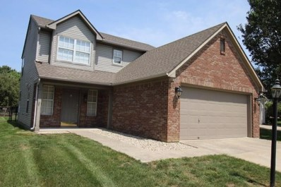 8922 Tanner Drive, Fishers, IN 46038 - MLS#: 21580030