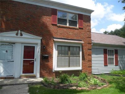 1632 Marborough Lane, Indianapolis, IN 46260 - #: 21580041