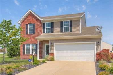 8040 Grove Berry Drive, Indianapolis, IN 46239 - #: 21580046