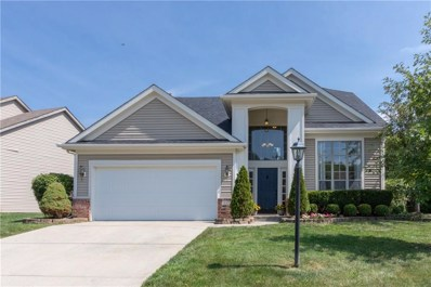 10323 Lakeland Drive, Fishers, IN 46037 - #: 21580051