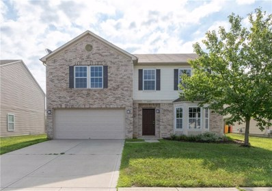 6237 Croquet Place, Indianapolis, IN 46235 - #: 21580058