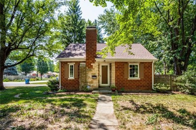 2275 E 58TH Street, Indianapolis, IN 46220 - #: 21580069