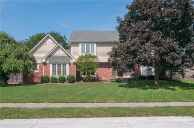 12930 Tarkington Common, Carmel, IN 46033 - MLS#: 21580073