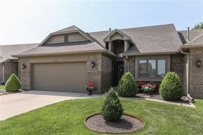 675 Cottage Lane, Greenwood, IN 46143 - #: 21580078