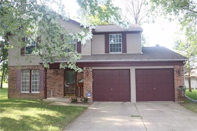 5870 Scott Ian Court, Indianapolis, IN 46254 - #: 21580121