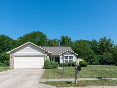 10692 Wood Lily Court, Noblesville, IN 46060 - #: 21580125