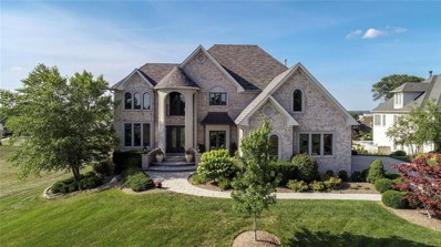 5074 Nottinghill Court, Greenwood, IN 46143 - MLS#: 21581141