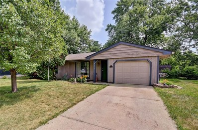 4113 Marseille Road, Indianapolis, IN 46226 - MLS#: 21581145